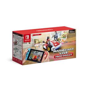 【新品】【即納】マリオカート ライブ ホームサーキット マリオセット Nintendo Switch