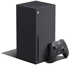【新品】1週間以内発送 Xbox Series X 黒 エックスボックス シリーズ エックス 1TB SSD内蔵 ブラック RRT-00015