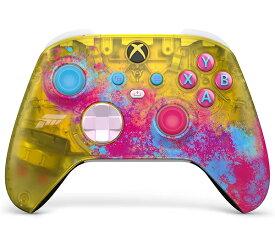 【新品】2021年11月中旬頃入荷次第発送 Xbox ワイヤレス コントローラー Forza Horizon 5 リミテッド エディション マイクロソフト Microsoft QAU-00058 フォルツァホライゾン5 エックスボックス