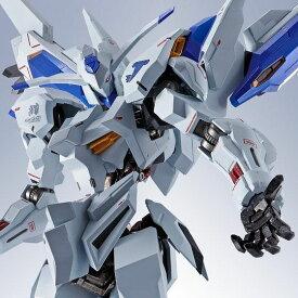 【新品】2021年12月入荷次第発送 METAL ROBOT魂 <SIDE MS> ガンダムバエル 機動戦士ガンダム鉄血のオルフェンズ