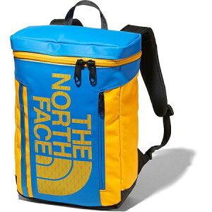 【新品】【即納】ザ・ノースフェイス THE NORTH FACE BCヒューズボックス2(キッズ) K BC Fuse Box 2 NMJ82000 クリアレイクブルー(CB) リュック デイパック 21L