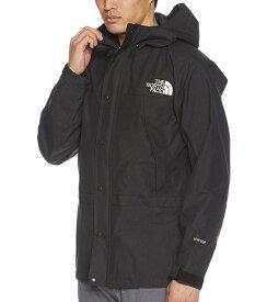 【新品】【即納】THE NORTH FACE ザノースフェイス ジャケット マウンテンライトジャケット 黒 ブラック 【サイズM】 メンズ NP11834