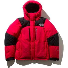 【新品】1週間以内発送【サイズM】THE NORTH FACE ノース フェイス バルトロライトジャケット ND91950 TNFレッド 赤