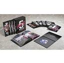【新品】2021年8月下旬入荷次第発送 完全受注生産限定 「B'z SHOWCASE 2020 -5 ERAS 8820-Day1~5 COMPLETE BOX」 (DVD)