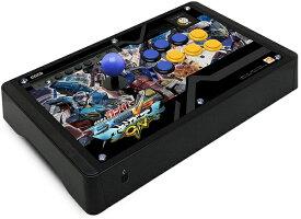 【新品】2020年7月末入荷次第発送予定 【SONYライセンス商品】機動戦士ガンダム EXTREME VS.マキシブーストON Arcade Stick for PlayStation 4 【PS4/PS3/PC対応】