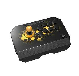 【新品】1週間以内発送 Qanba Drone (クァンバ ドローン) アーケード ジョイスティック (PlayStation®4 / PlayStation®3 / PC対応) ときど