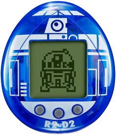 【新品】2021年11月中旬頃入荷次第発送 R2-D2 TAMAGOTCHI Holographic ver. スター・ウォーズ たまごっち おもちゃ