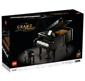 【新品】【即納】レゴ (LEGO) アイデア グランドピアノ 21323 おもちゃ ブロック 室内