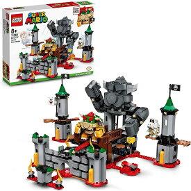 【新品】2,3日発送 レゴ(LEGO) スーパーマリオ けっせんクッパ城! チャレンジ 71369 おもちゃ ブロック