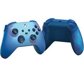 【新品】【即納】Xbox ワイヤレス コントローラー(アクア シフト)
