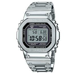 【新品】【即納】CASIO G-SHOCK デジタル ソーラー メンズ 電波時計 Bluetooth ブルートゥース 対応 腕時計 GMW-B5000D-1JF【2018 新作】
