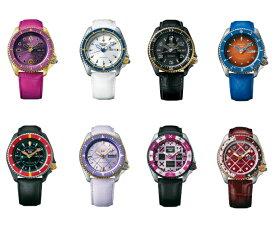 【新品】2019年11月22日頃入荷次第発送!8本セット! セイコー 5スポーツ ジョジョの奇妙な冒険 JOJO 黄金の風 腕時計 Seiko 5 Sports 時計 第五部 流通限定