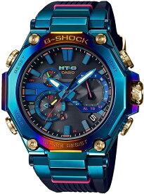 【新品】【即納】カシオ 腕時計 ジーショック MT-G Bluetooth 搭載 電波ソーラー デュアルコアガード構造 MTG-B2000PH-2AJR メンズ マルチカラー 腕時計