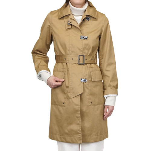 NIGEL CABOURN WOMAN ナイジェル・ケーボン ウーマン BRITISH ARMY COAT BEIGE MAIN LINE