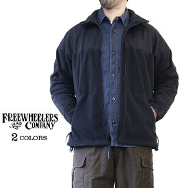 FREEWHEELERS フリーホイーラーズ THE BEYOND ULTIMA THULE EQUIPMENT ULTIMA THULE TACTICAL POLARTEC THERMOLIGHT FLEECE × CORDURA CLOTH 2 COLORS