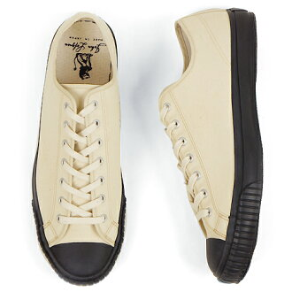 JOHN LOFGREN CHAMPION SNEAKER NATURAL