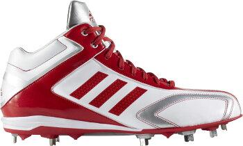 adidas(アディダス)野球&ソフトスパイクアディピュアT3MIDAQ8340