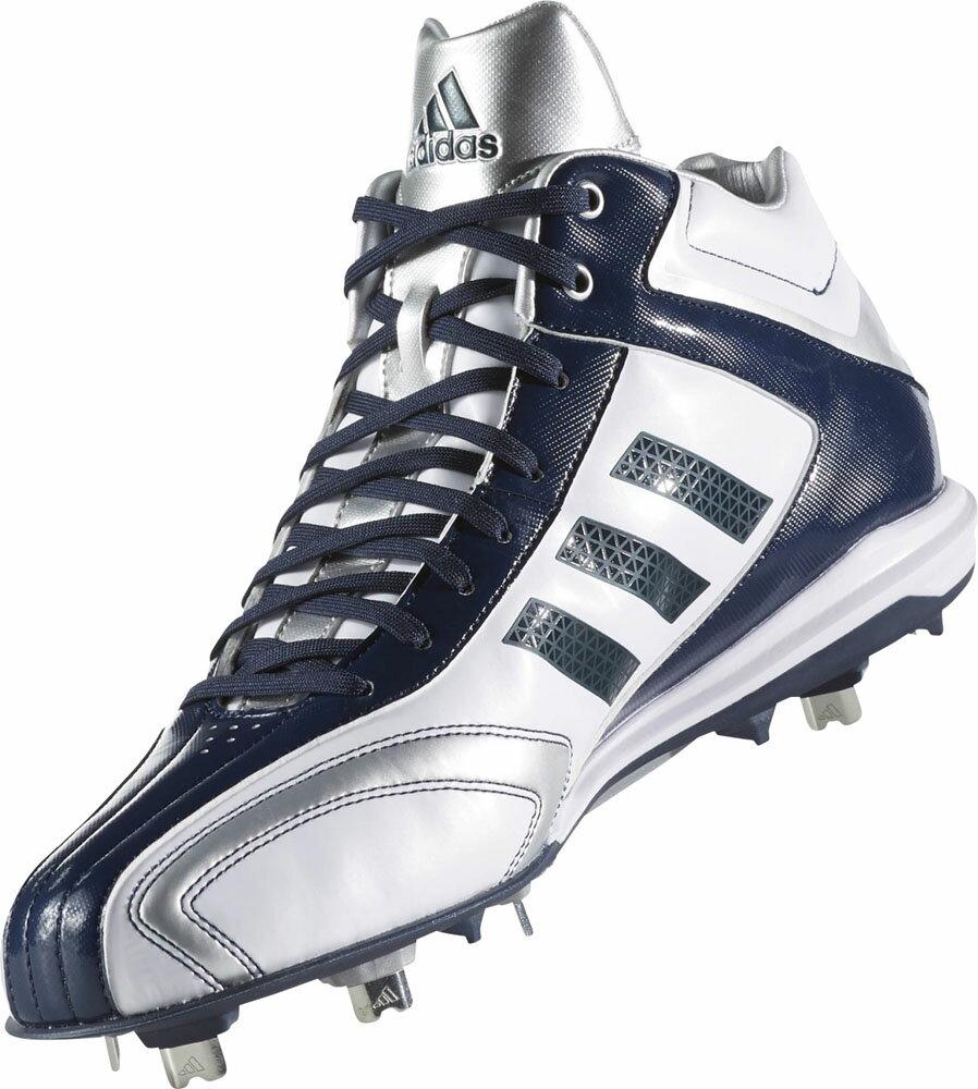 adidas(アディダス)野球&ソフトスパイクアディピュアT3 MIDAQ8341