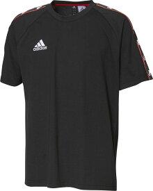 adidas(アディダス)サッカーTANGO STREET テープTシャツFVU93