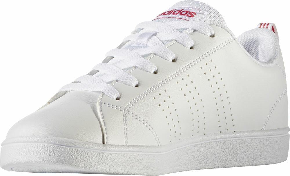 【ラッキーシール対象】adidas(アディダス)カジュアルシューズVALCLEAN2 KBB9976