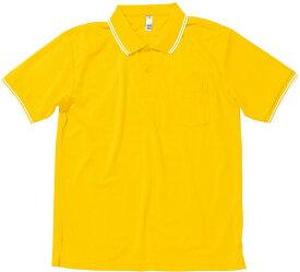 cadac6980670d8 BONMAX(ボンマックス)カジュアルポロシャツ【男女兼用・ジュニア Tシャツ】ライン