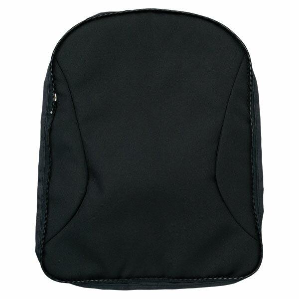 【ラッキーシール対象】CONVERSE(コンバース)マルチSPバッグ前ポケットC1327Pブラック