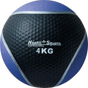 ダンノ(DANNO)学校体育器具メディシンボール4kgD5273