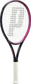 Prince(プリンス)テニス【ジュニア 硬式テニス用ラケット(ガット張り上げ済)】 シエラ26(7〜11歳向け)7TJ051