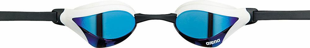 【3,000円OFF・5%OFFクーポン配布中】ARENA(アリーナ)水泳水球競技ゴーグル・サングラスくもり止めスイムグラス(ミラー加工)AGL240MBUSW