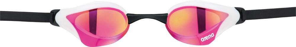 【3,000円OFF・5%OFFクーポン配布中】ARENA(アリーナ)水泳水球競技ゴーグル・サングラスくもり止めスイムグラス(ミラー加工)AGL240MORPW