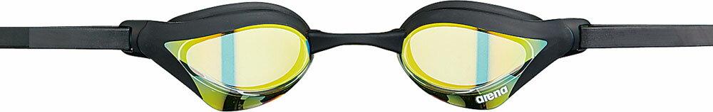ARENA(アリーナ)水泳水球競技ゴーグル・サングラスくもり止めスイムグラス(ミラー加工)AGL240MORYB