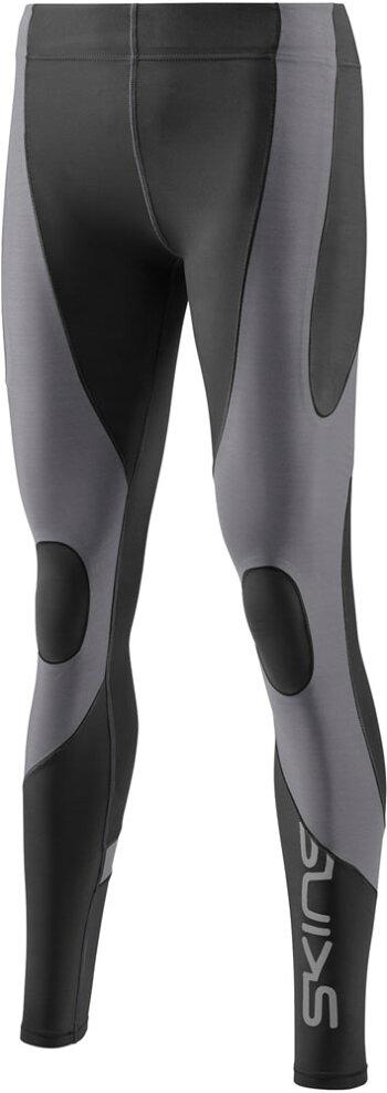 SKINS(スキンズ)ボディケアゲームシャツ・パンツA400K−PROPRIUMウィメンズロングタイツDU68010050BKCH
