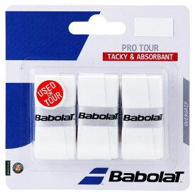 【21日20:00〜28日1:59】【エントリーでP10倍】Babolat(バボラ)テニスバボラ プロツアー×3BA653037