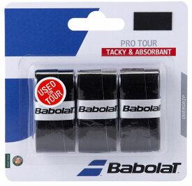 Babolat(バボラ)テニスバボラ プロツアー×3BA653037