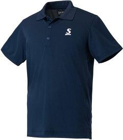 SRIXON(スリクソン)テニスユニセックス ポロシャツSDP1608