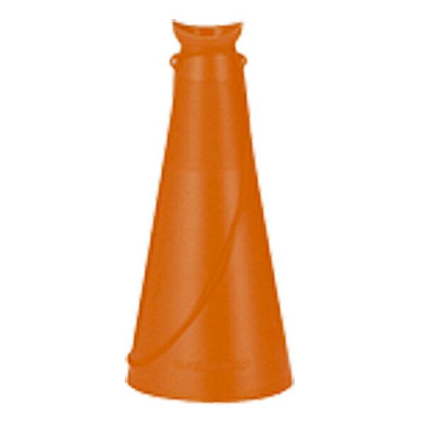 【ラッキーシール対象】エバニュー(Evernew)学校体育器具グッズその他メガホン LEKB001オレンジ