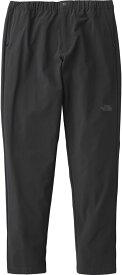 【ラッキーシール対象】THE NORTH FACE(ノースフェイス)アウトドアウェアその他Verb Light Slim Pant バーブライトスリムパンツ レディースNBW31611ブラック