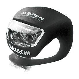 【ラッキーシール対象】HATACHI(ハタチ)ウエルネスアクセサリーその他ラージレンズLEDライトWH6100ブラック