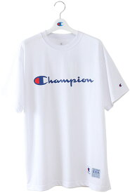 Champion(チャンピオン)バスケットDRYSAVER TシャツC3MB353