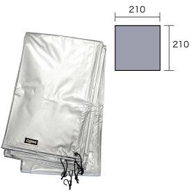 【18日限定P最大10倍】小川キャンパル(OGAWA CAMPAL)アウトドアPVCマルチシート 220×220用1408