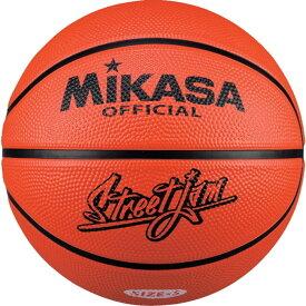 ミカサ(MIKASA)バスケットミニバスケットボール5号B5JMRO