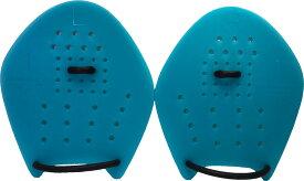 Soltec‐swim(ソルテック)水泳水球競技ストロークメーカー STROKEMAKERS #1 ライトブルー 中学生以上・成人スイマー用2013030