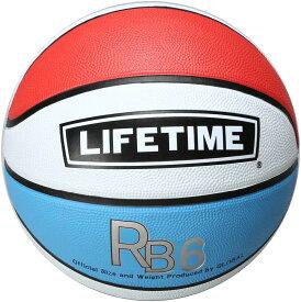 LIFETIME(ライフタイム)バスケットバスケットボール6号球SBBRB6