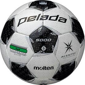 モルテン(Molten)サッカーペレーダ5000芝用 5号球 検定球 国際公認球F5L5000