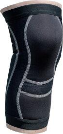 ゼット体育器具ボディケア水陸両用保温サポーター_男女兼用_左右兼用_膝用ZSP01