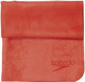 Speedo(スピード)水泳水球競技セームタオル(小)SD96T02RE