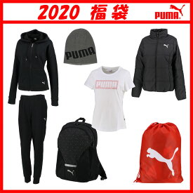 プーマ(puma)2020年福袋 WOMENS LUCKY BAG A レディース