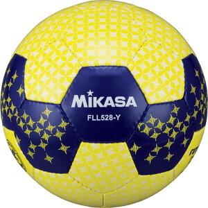 ミカサ フットサルボール 検定球 4号 FLL528