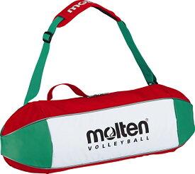 モルテン(Molten)バレーボールバッグ バレーボール3個入れEV0053