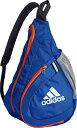 adidas(アディダス)サッカーボールバッグ1個入れAKM35BOR
